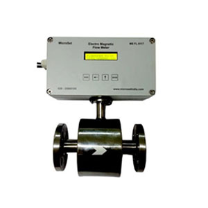 Electro Magnetic Flow Meter - MS FL 0117