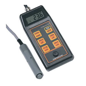 Multi-range Conductivity Meter - MS 9844